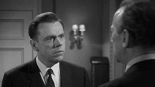 Alfred Hitchcock présente le cas de mr pelham