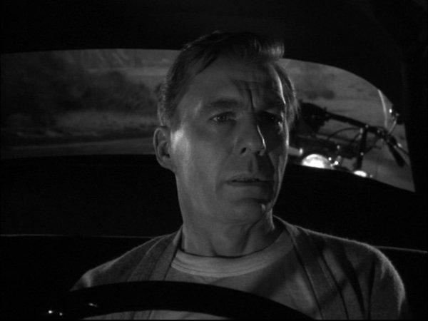 Alfred Hitchcock présente Incident de parcours