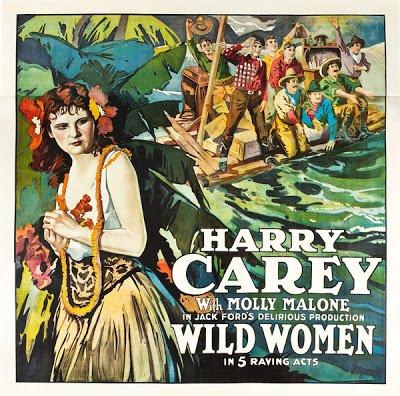 1918 Wild Women