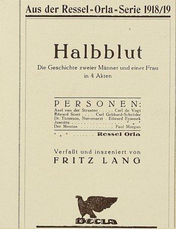 1919 (1) Halbblut