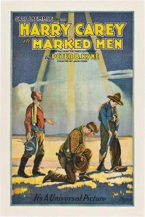 1919 Marked Man