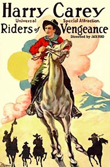 1919 Riders of vengeance
