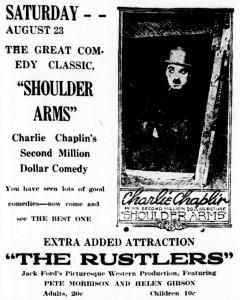 1919 Rustlers