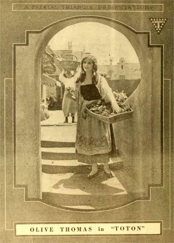 1919 Toton