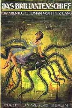 1920 (1) Die Spinnen 2