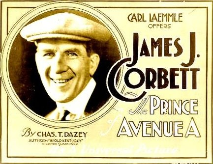 1920 The Prince of Avenue A