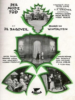 1921 (2)Der Müde Tod