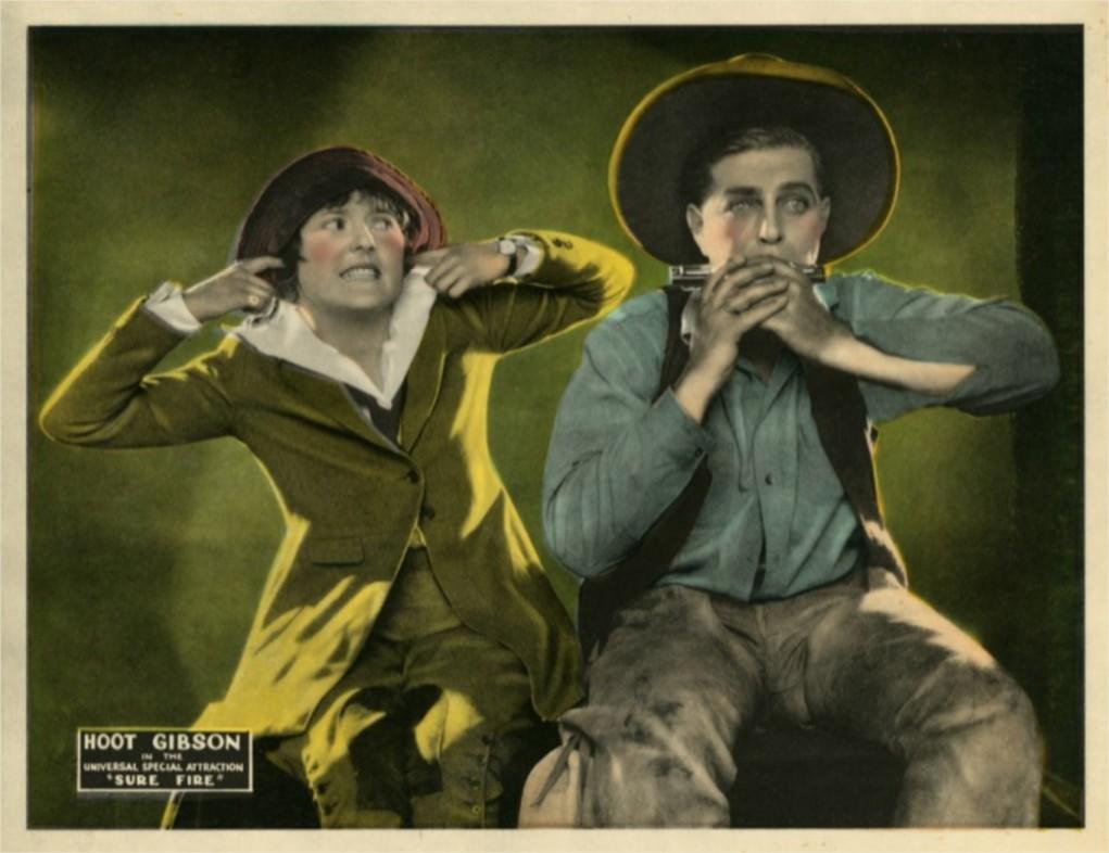 1921 Sure fire