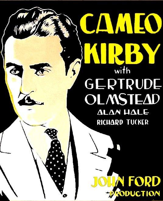 1923 Cameo Kirby