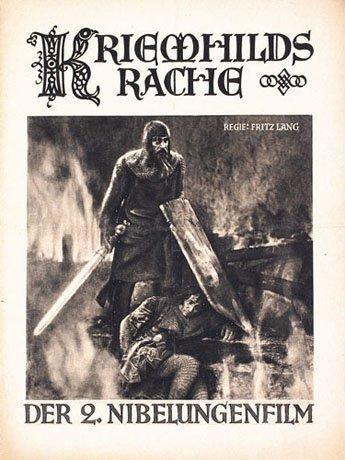 1924 Die Nieblungen 2
