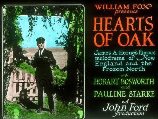 1924 Hearts of oak