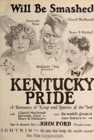 1925 Kentucky Pride