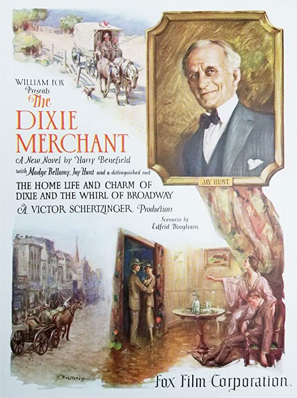 1926 The Dixie Merchant