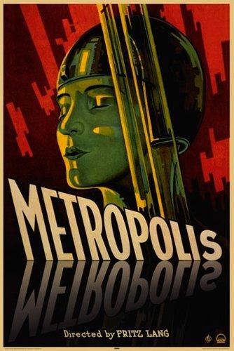 1927 Metropolis