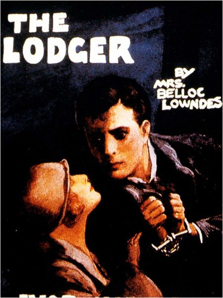 1927 The Lodger