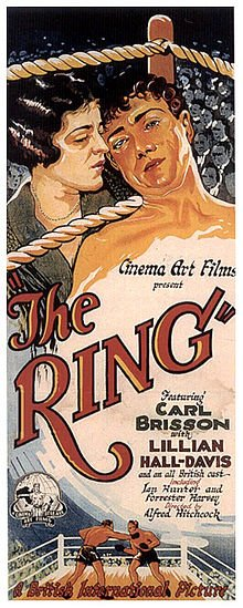 1927 The Ring
