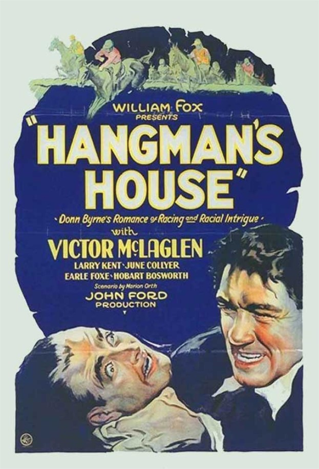 1928 Hangman's house
