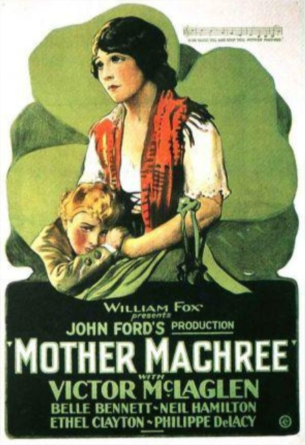 1928 Mother Machree