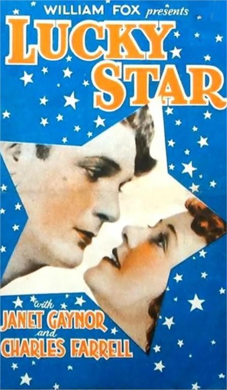 1929 Lucky Star