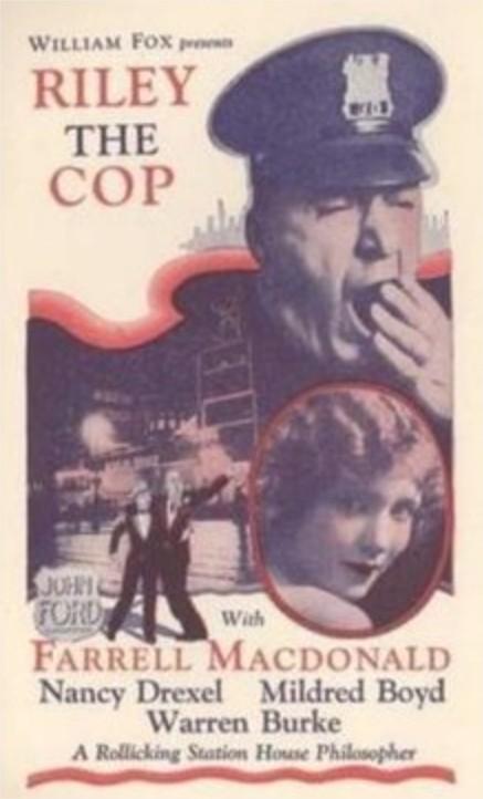 1929 Riley the Cop