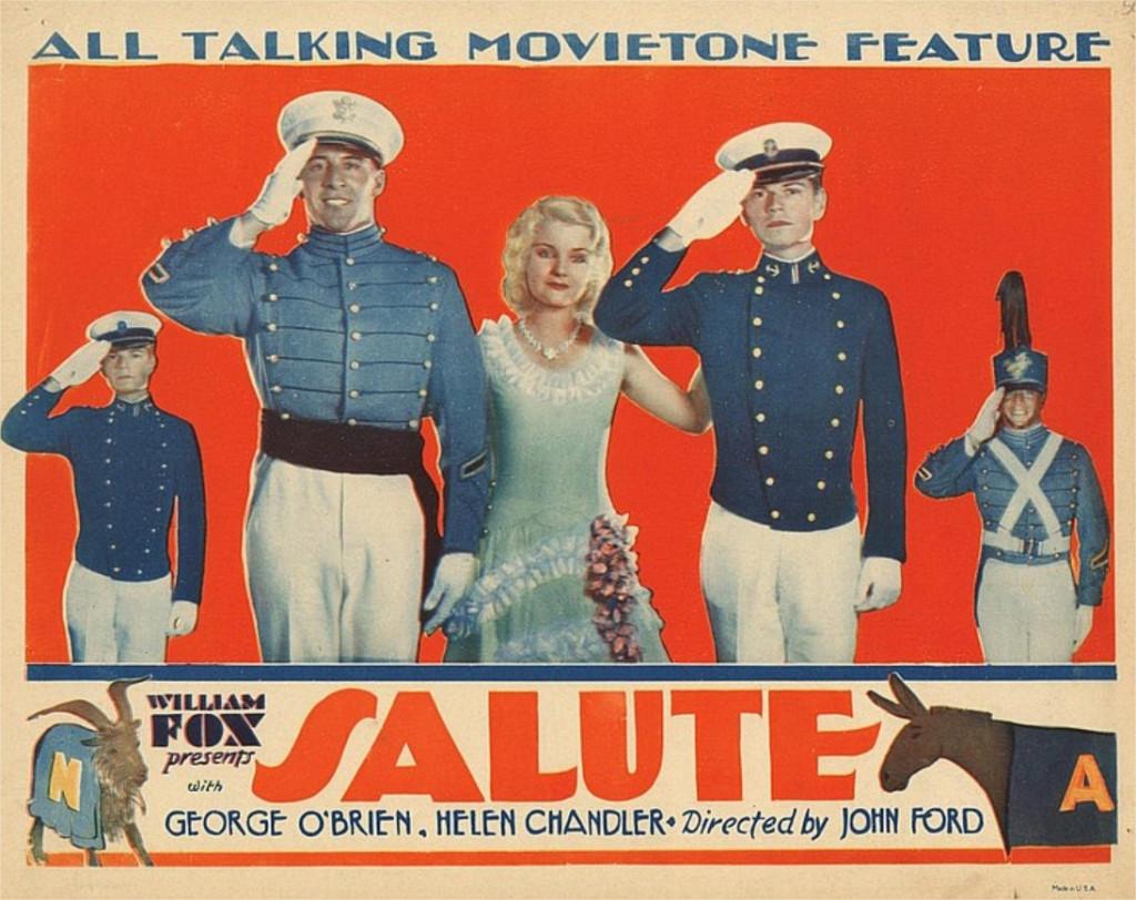 1929 Salute