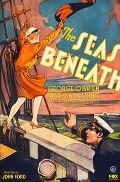 1931 Seas beneath
