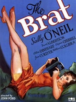 1931 The brat