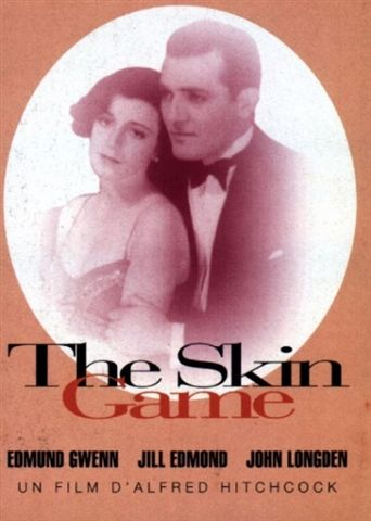 1931 The Skin Game