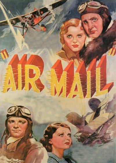 1932 Airmail