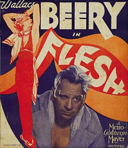1932 Flesh