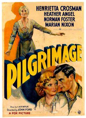 1933 Pilgrimage