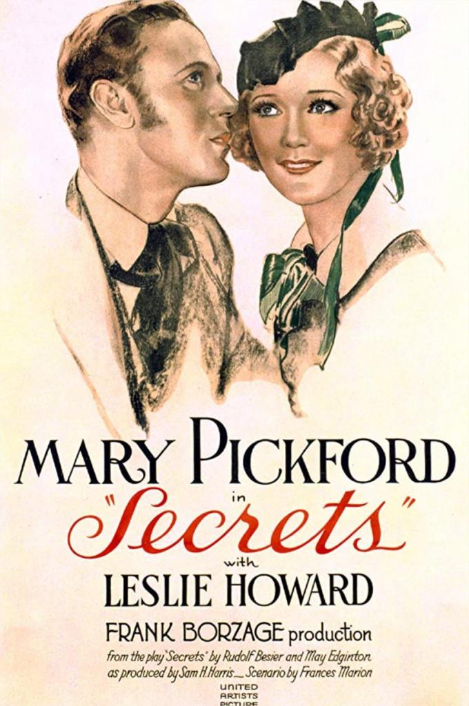 1933 Secrets
