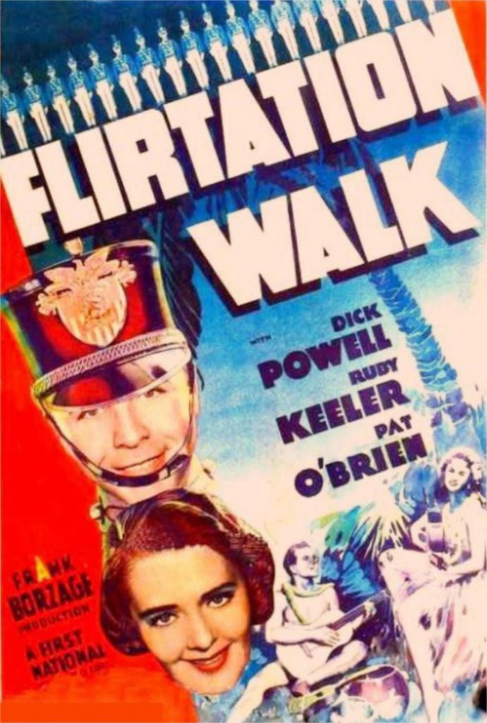 1934 Flirtation Walk