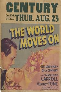 1934 Le Monde en marche