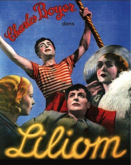 1934 Liliom