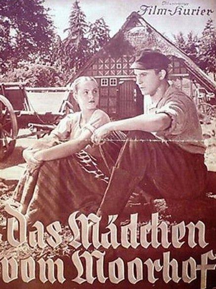 1935 (1) La Fille des Marais