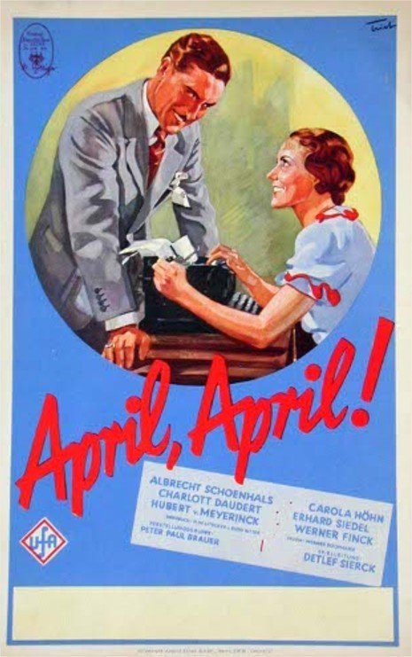 1935 (2) April april