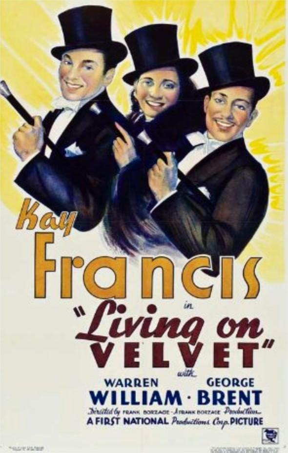1935 Living on Velvet