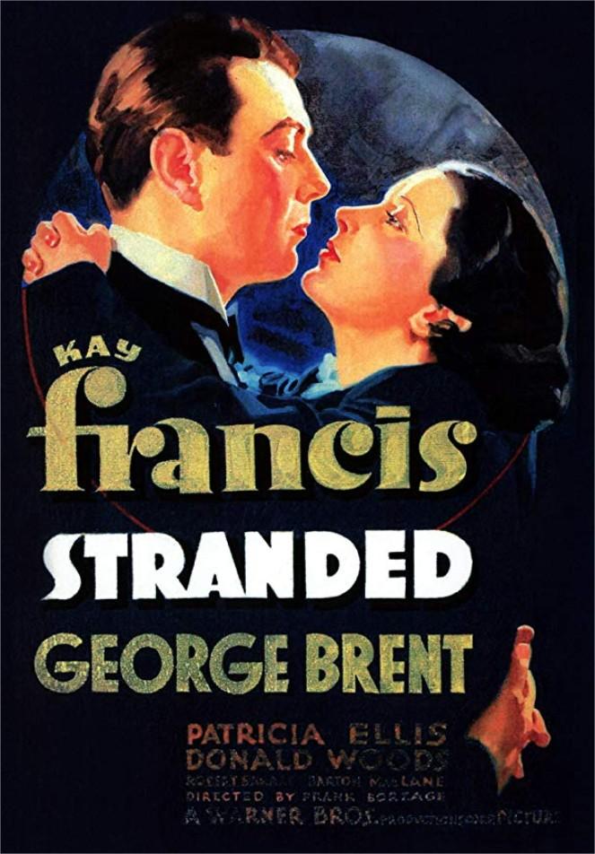 1935 Stranded