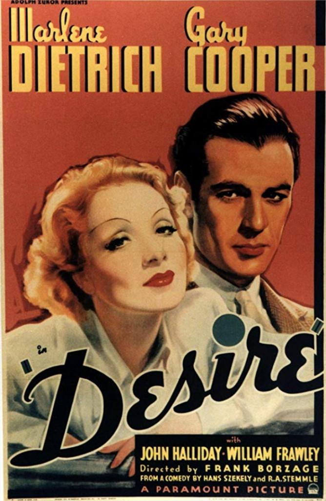 1936 Desire