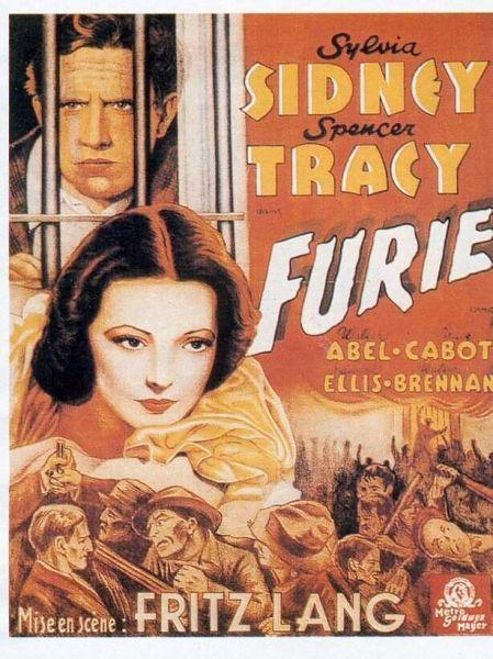1936 Fury