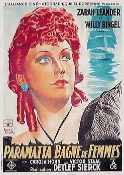 1937 (1) Paramatta, bagne de femmes