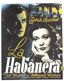 1937 (2) La Habanera