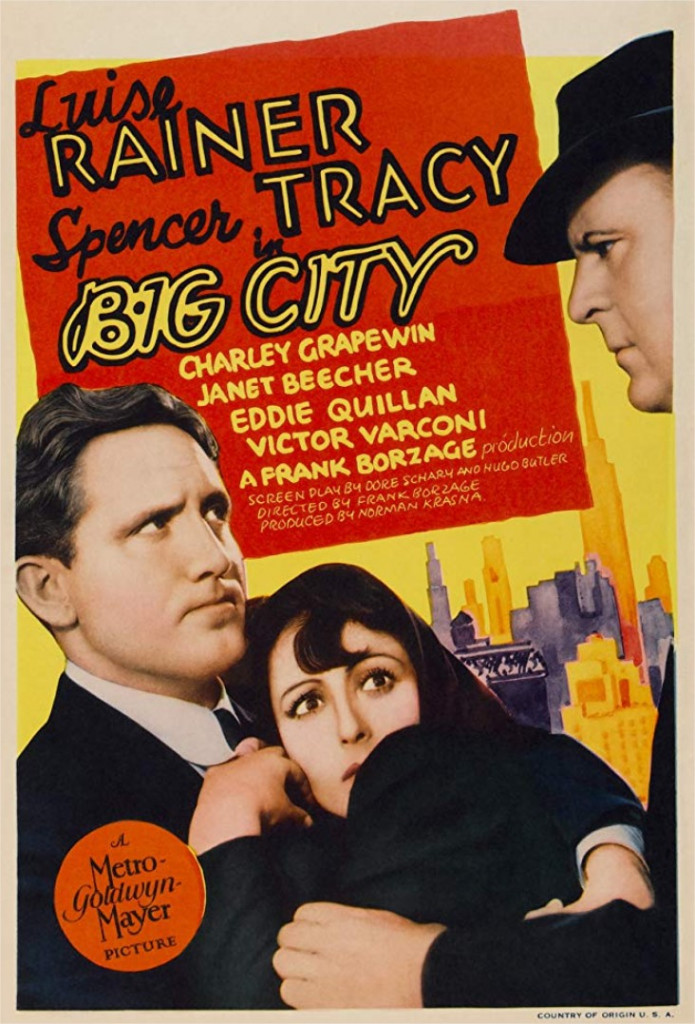 1937 Big City