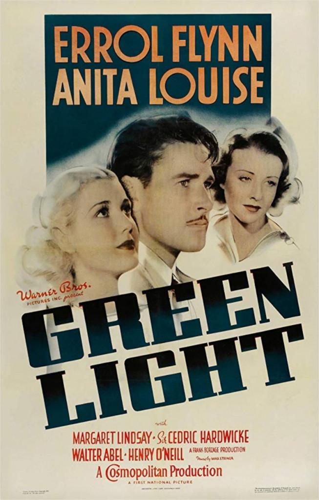 1937 Green Light