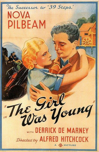 1937 Jeune et innocent