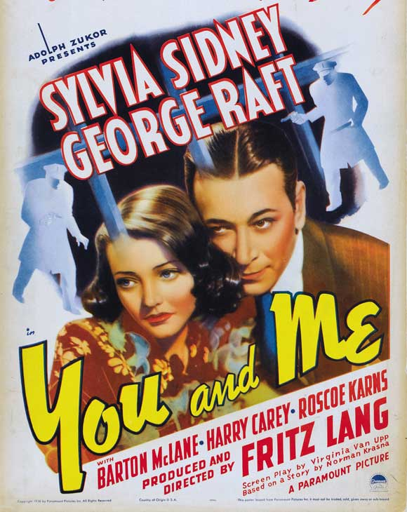 1938 You and me