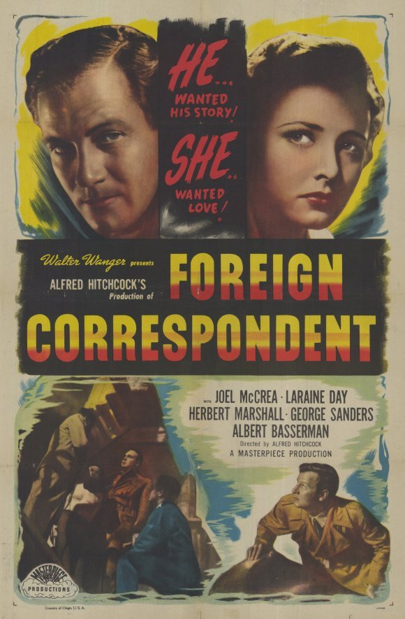 1940 Correspondant 17.A
