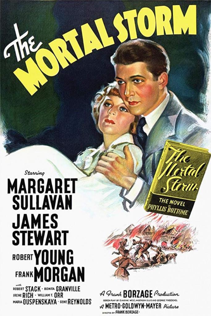 1940 The Mortal Storm