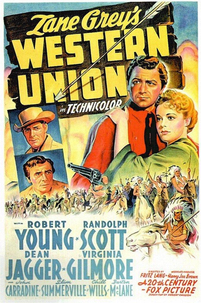 1941 (1) Western Union